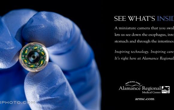 Marketing Photography - Cone health Alamance Regional