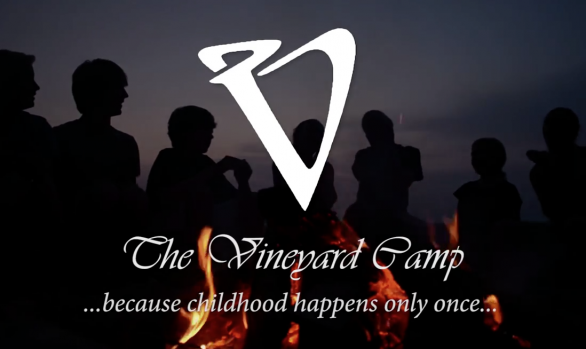 Vineyard Camp Video 2014