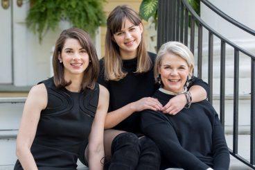 Margaret, Mary & Grace