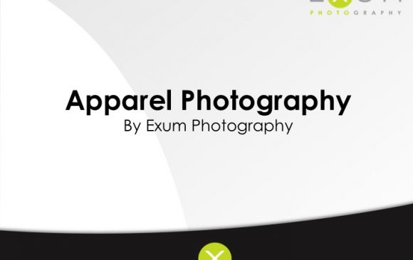 Apparel Photography Workflow Made Easy