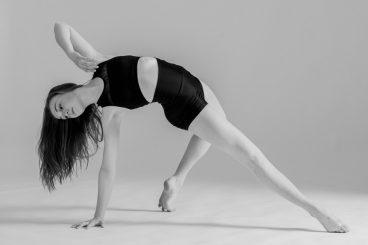Bella's Dance Portfolio
