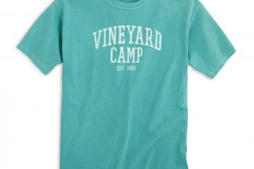 The Vineyard Camp