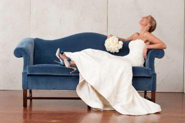 Kasey Porter Bridal