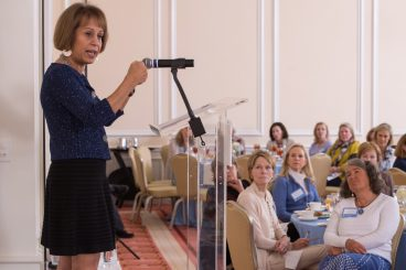 UNC Women's Leadership Council Luncheon