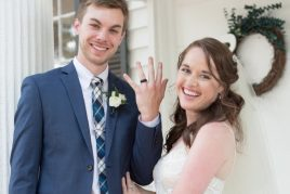 Rachel & Josh Stanley - Outtakes
