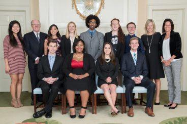 Phillips Ambassadors 2017