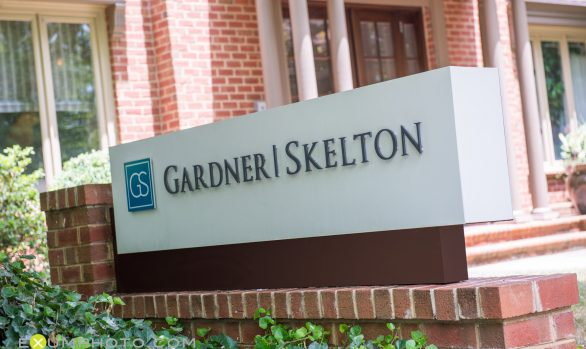 Website Photography - Gardner Skelton