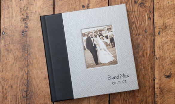 Storybook Album