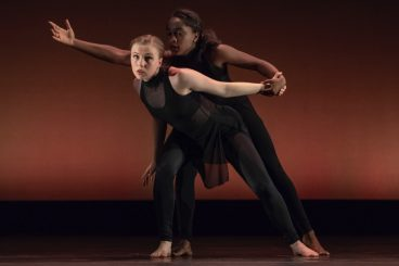 NC Governors School of Dance
