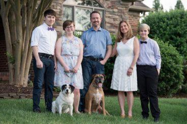 The Bennett Family