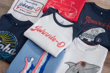 Johnnie-O Apparel 2019