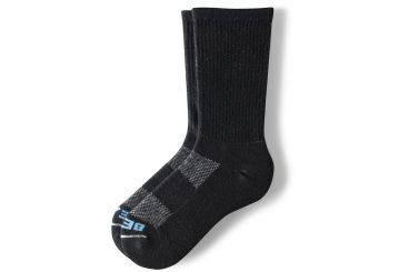 Bear Fiber Socks