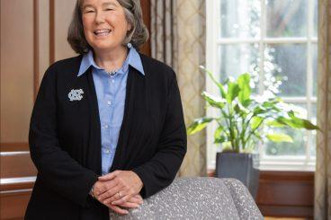 Carolina Women Leadership Council