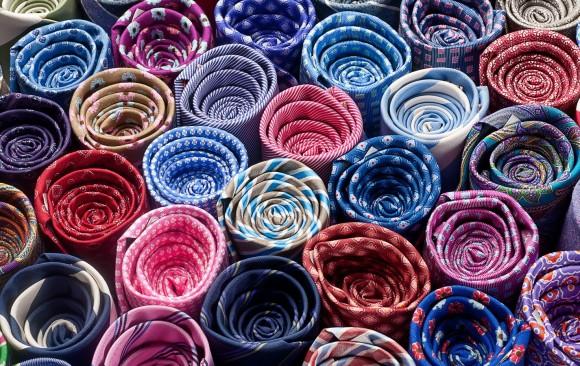 Tie Groupings