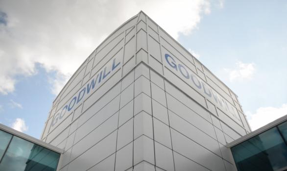 Goodwill - Statesvile