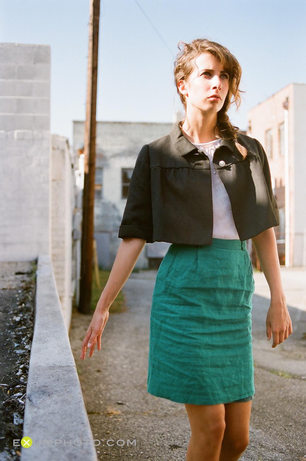Ann Marie Kirkman Model